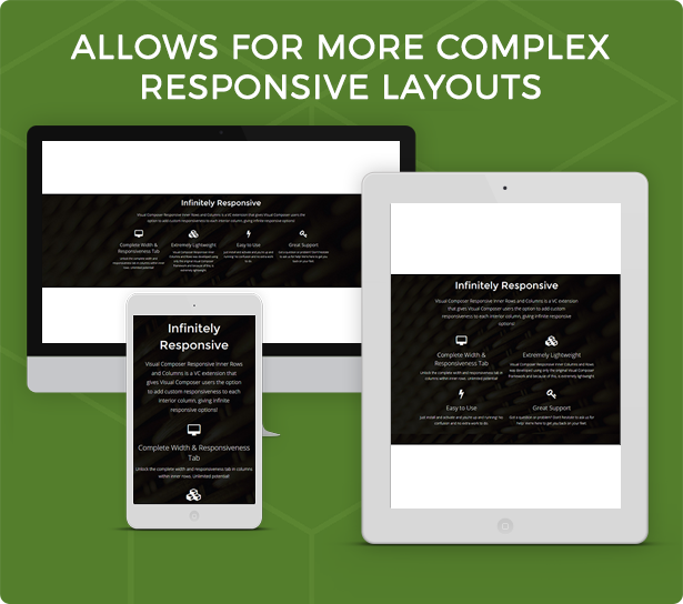 Visual Composer Responsive Inner Columns and Rows 1